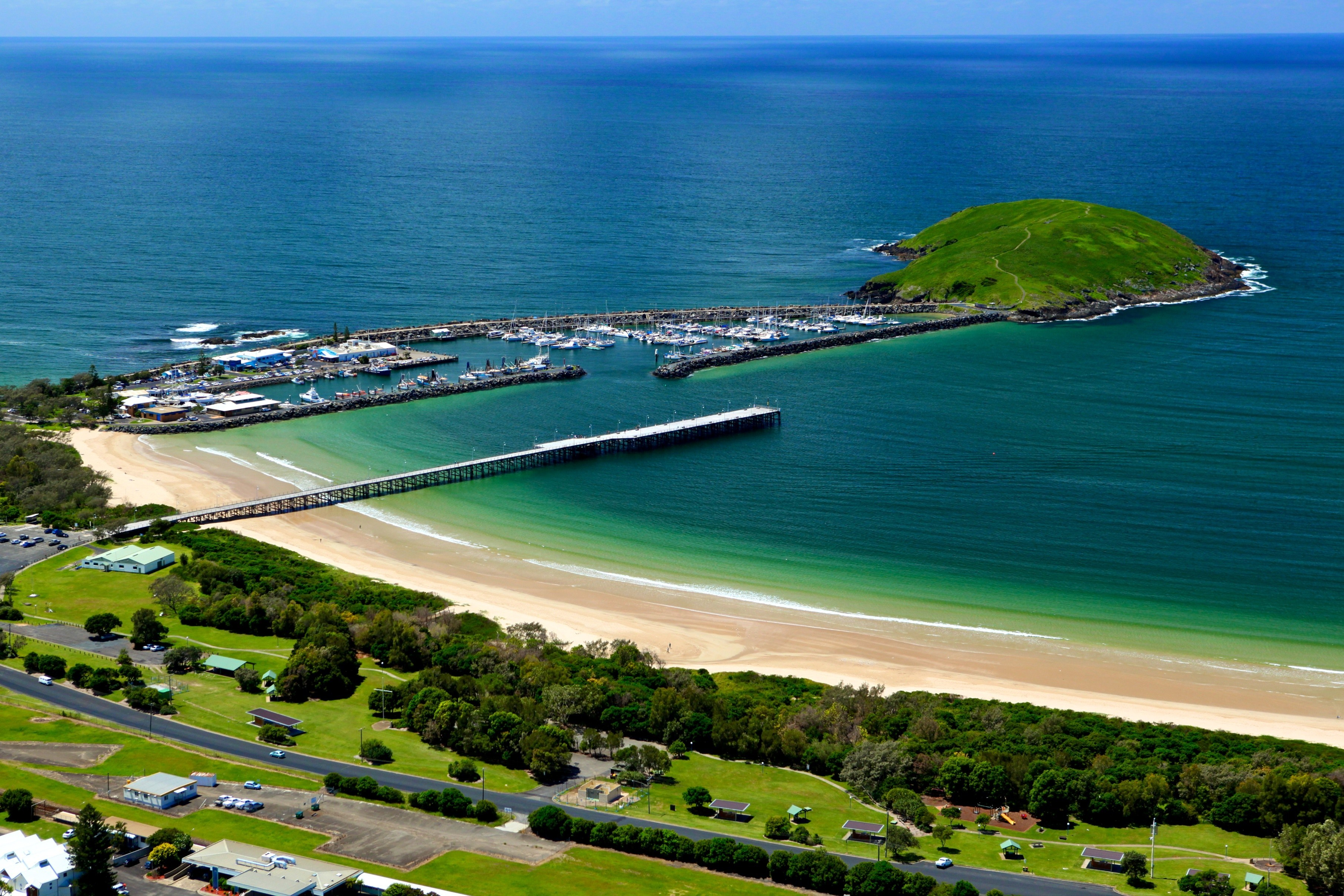 coffs harbor au nude beaches